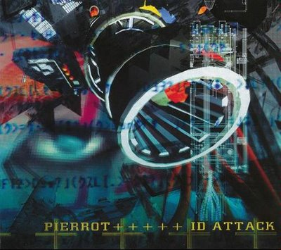 Album ID ATTACK by PIERROT