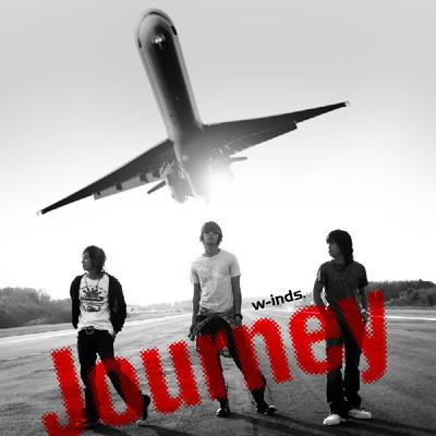Album Journey by w-inds.