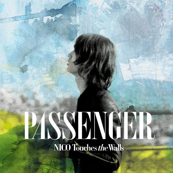 Album PASSENGER by NICO Touches The Walls