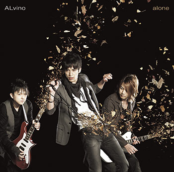 Album alone by ALvino