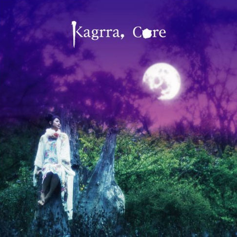 Album Core by Kagrra,