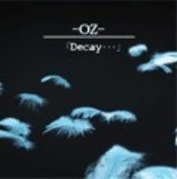 Mini album Decay... by OZ