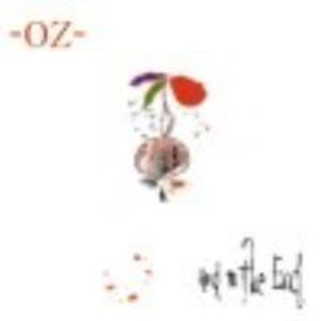 Mini album and to the End... by OZ