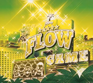 Album GAME by FLOW