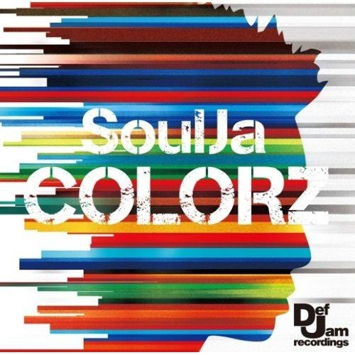 Album Colorz by SoulJa