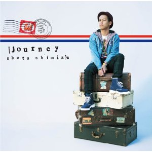 Album Journey by Shota Shimizu