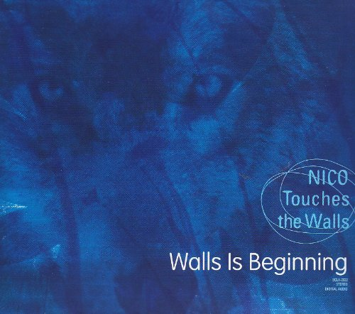Mini album Walls Is Beginning by NICO Touches The Walls