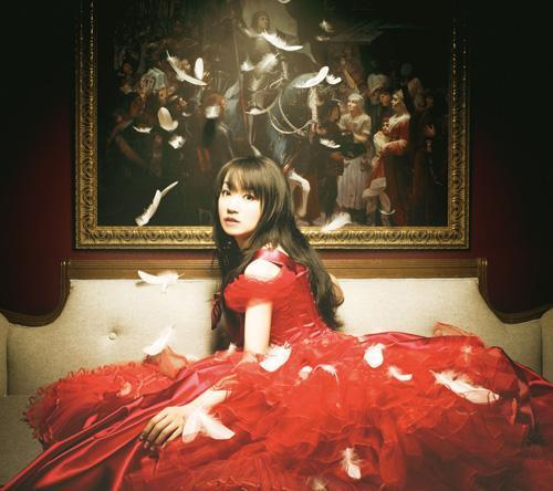 Single SCARLET KNIGHT by Nana Mizuki