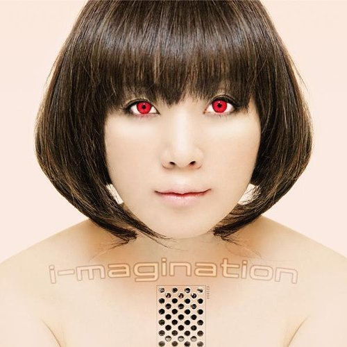 Album i-magination by Masami Okui