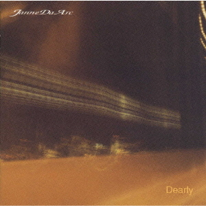 Album Dearly by Janne Da Arc