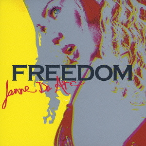 Single FREEDOM by Janne Da Arc