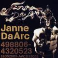 Janne-da-arc-letras
