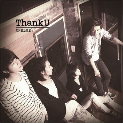 Album ThankU by CNBLUE