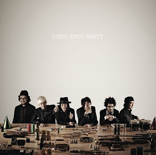 Album Long Shot Party by LONG SHOT PARTY