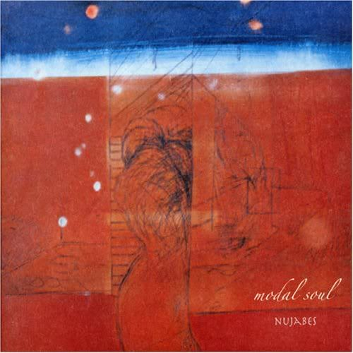 Album Modal Soul by Nujabes