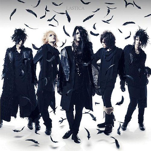 LASTICA by Karasu (Visual Kei)