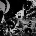 Living dying message - 9mm Parabellum Bullet