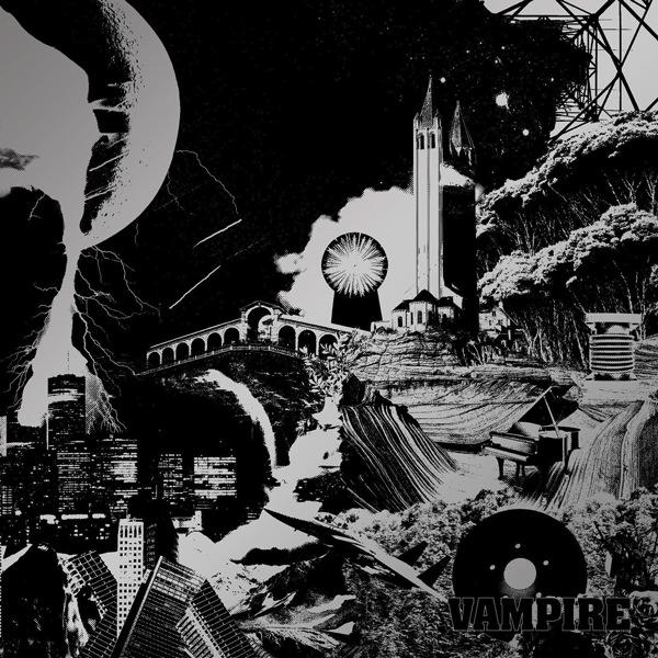 Album Vampire by 9mm Parabellum Bullet