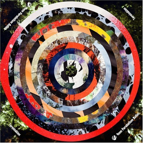 Album Termination by 9mm Parabellum Bullet