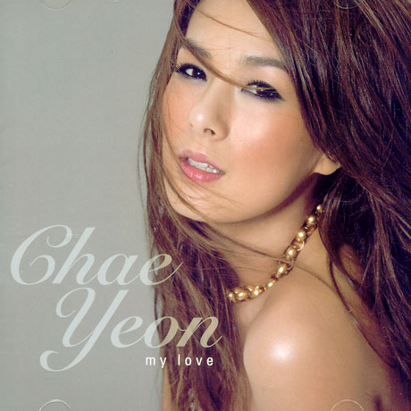 Album My Love by Chae Yeon