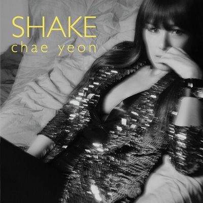 Album Shake by Chae Yeon