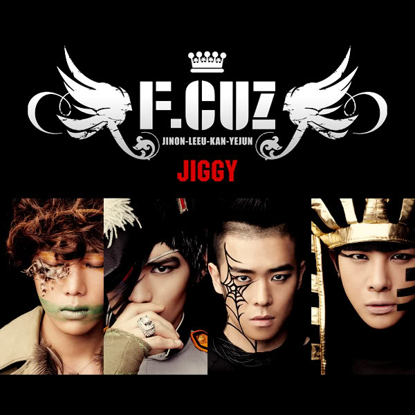 Single Jiggy by F.Cuz