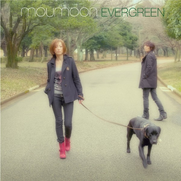 EVERGREEN by moumoon