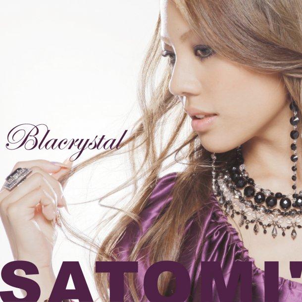 Satomi' サトミ aka Satomi Misumi 三隅 理美(みすみ さとみ