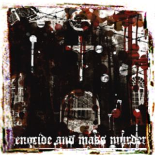 Album Genocide and Mass Murder by Deathgaze