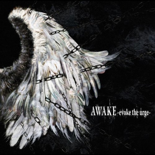 Album AWAKE-evoke the urge- by Deathgaze