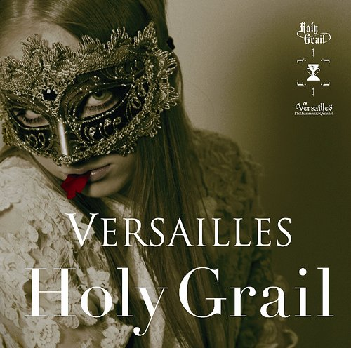 Album Holy Grail by Versailles