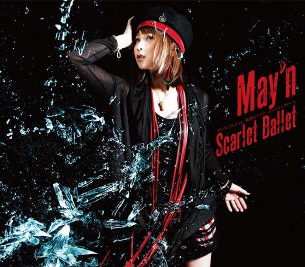 Scarlet Ballet by May'n