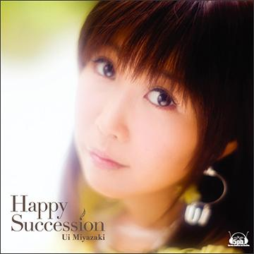 Single Happy Succession by Ui Miyazaki