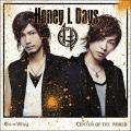 Go⇒Way - Honey L Days