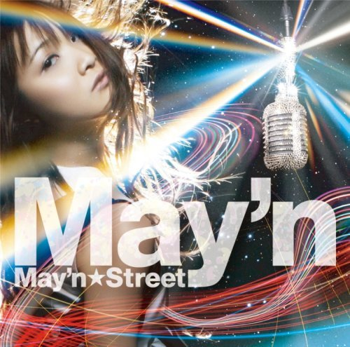 May'n☆Space by May'n