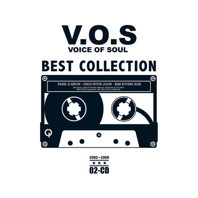 Album This is Voice Of Soul by V.O.S.