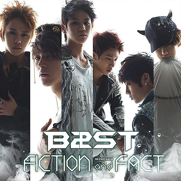 Album Fiction and Fact by BEAST