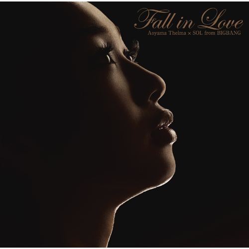 Single Fall In Love feat. Taeyang by Thelma Aoyama