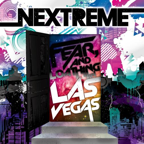 Album Nextreme by Fear, and Loathing in Las Vegas