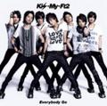 Everybody Go - Kis-My-Ft2