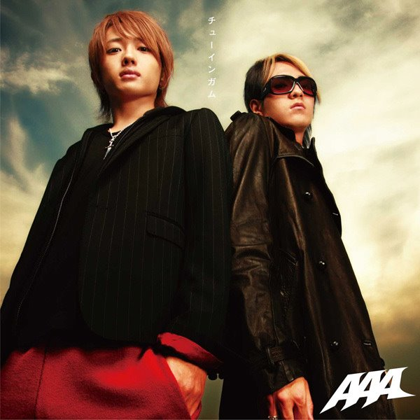 Single Chewing Gum by AAA