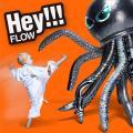 Hey!!! - FLOW