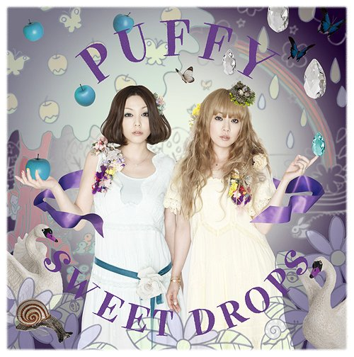 Single SWEET DROPS by PUFFY