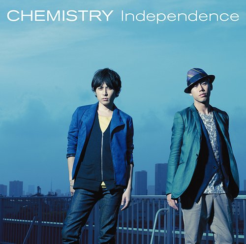Independence by CHEMISTRY