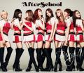 Bang! (Japan Ver.) - After School