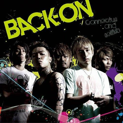 Single Connectus and Selfish by BACK-ON