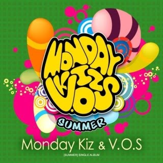 Single Summer by V.O.S.