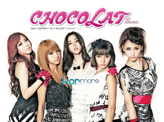 Syndrome by ChoColat