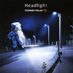 Single Headlight by Monkey Majik