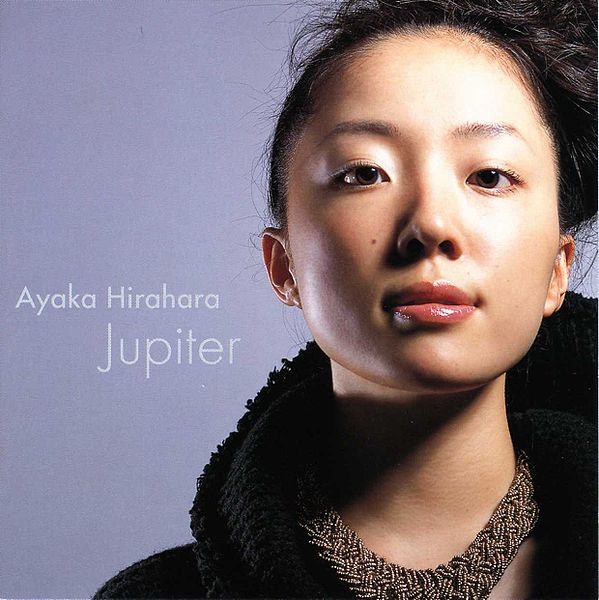Image result for ayaka hirahara jupiter